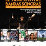 Concierto: El Tiempo entre Bandas Sonoras