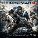 Gears of War 4, Detalles del álbum