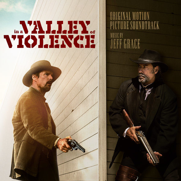 In a valley of violence, Detalles