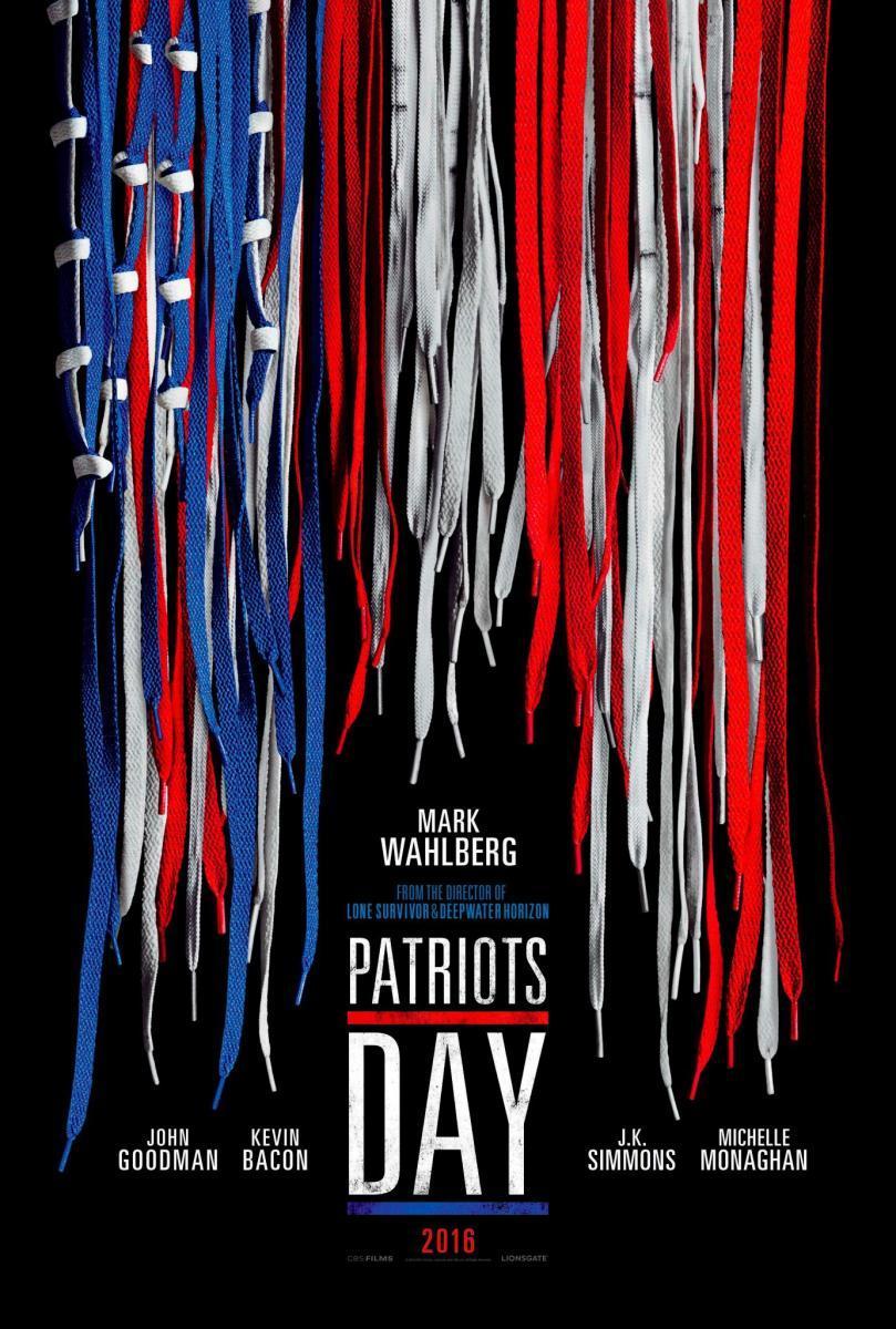 Trent Reznor & Atticus Ross en Patriots Day