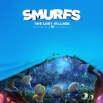 Christopher Lennertz en Smurfs: The Lost Village