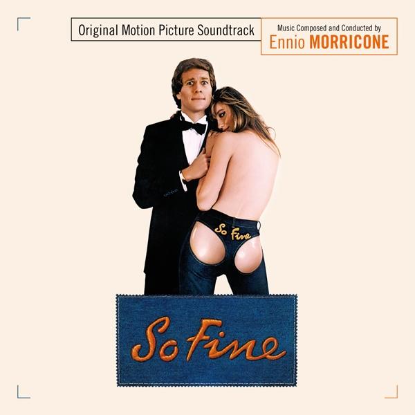 So Fine de Ennio Morricone (Music Box Records)