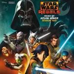 Star Wars Rebels: Season Two, Detalles