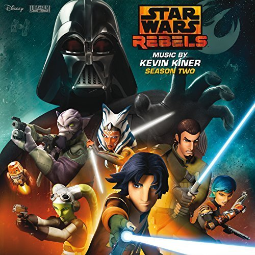 Star Wars Rebels: Season Two, Detalles