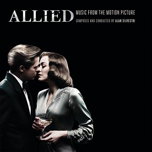 Allied, Detalles del álbum