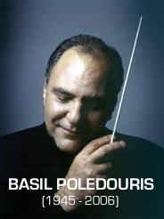 Especial Radio: Tributo a Basil Poledouris