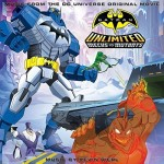 Batman Unlimited: Mechs vs. Mutants, Detalles