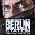 Berlin Station, Detalles del álbum