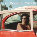 La reina de España, Detalles del álbum