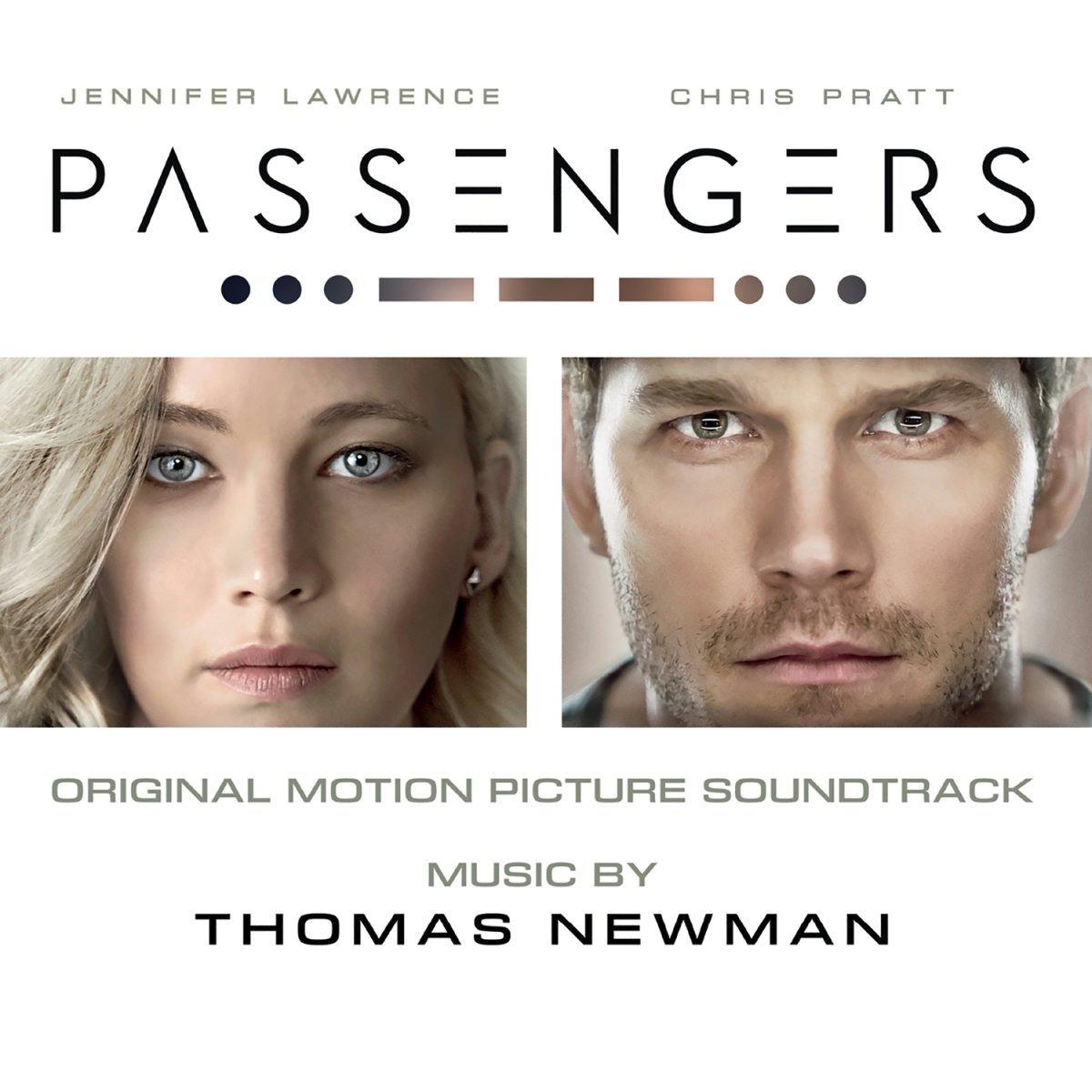 Passengers, Detalles del álbum