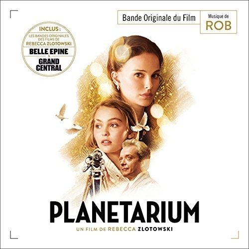 Planetarium, Detalles del álbum