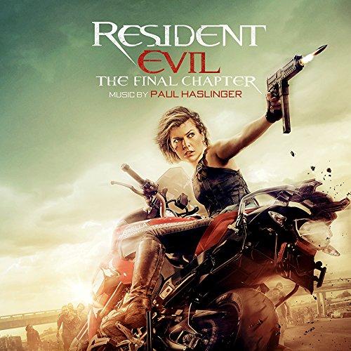 Resident Evil: The Final Chapter, Detalles