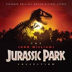 The John Williams Jurassic Park Collection, Detalles