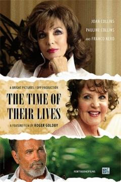 Stephen Warbeck en The Time of Their Lives