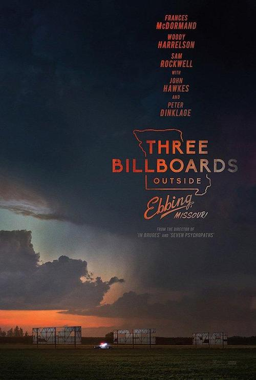 Carter Burwell en Three Billboards Outside Ebbing, Missouri