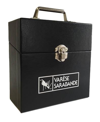 Varèse Sarabande: Little Box Of Horrors!
