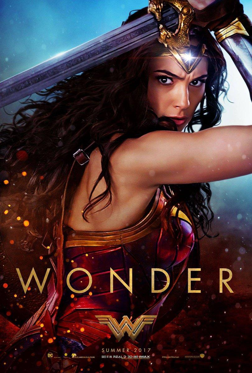 Rupert Gregson-Williams en Wonder Woman