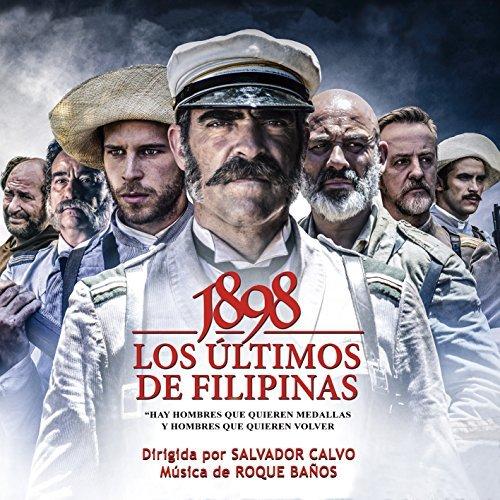 1898. Los últimos de Filipinas, Detalles
