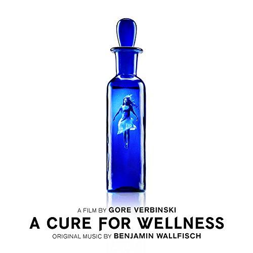 A Cure for Wellness, Detalles del álbum