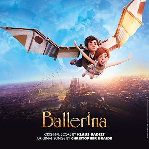 Ballerina, Detalles del álbum
