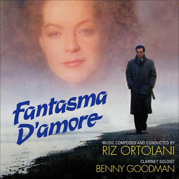 Fantasma d'amore (2CD), Detalles