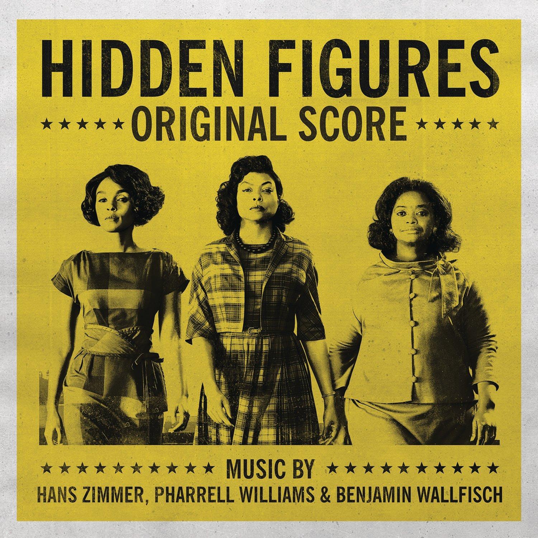 Hidden Figures, Detalles del álbum