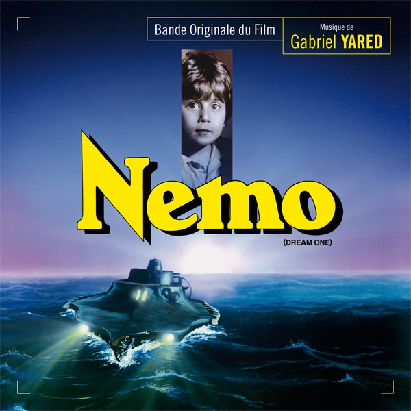Nemo (Dream One), Detalles del álbum