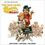 The Bad News Bears Trilogy, Detalles del box set