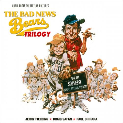 The Bad News Bears Trilogy, Detalles del box set
