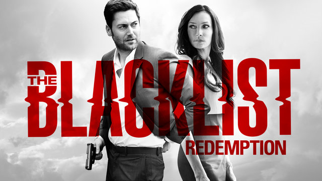 Dave Porter en The Blacklist: Redemption