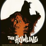 The Howling, Detalles del LP