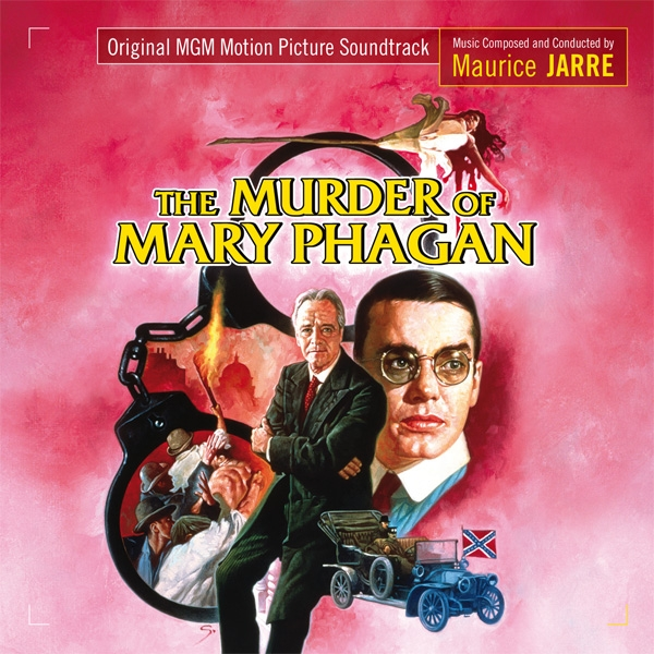 The Murder of Mary Phagan, Detalles