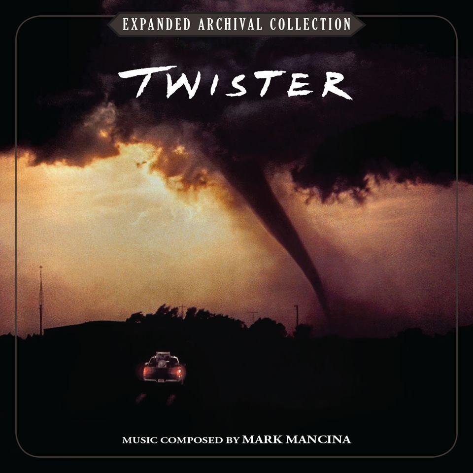 Twister, Detalles del álbum
