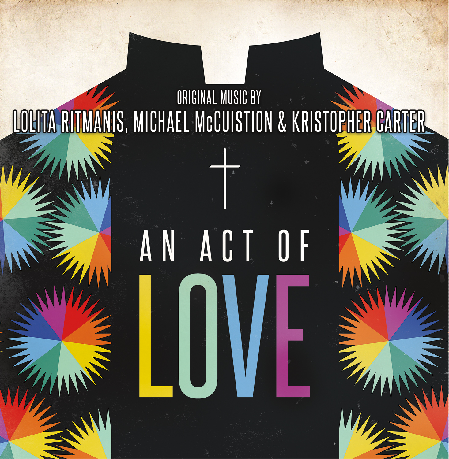An Act Of Love, Detalles del álbum