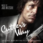 Cutter's Way, de Jack Nitzsche, en Quartet