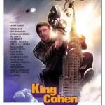 Joe Kraemer en King Cohen: The Wild World of Filmmaker Larry Cohen