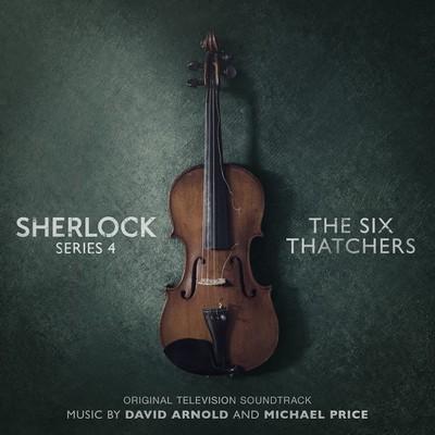 Sherlock – Series 4: The Six Thatchers, Detalles