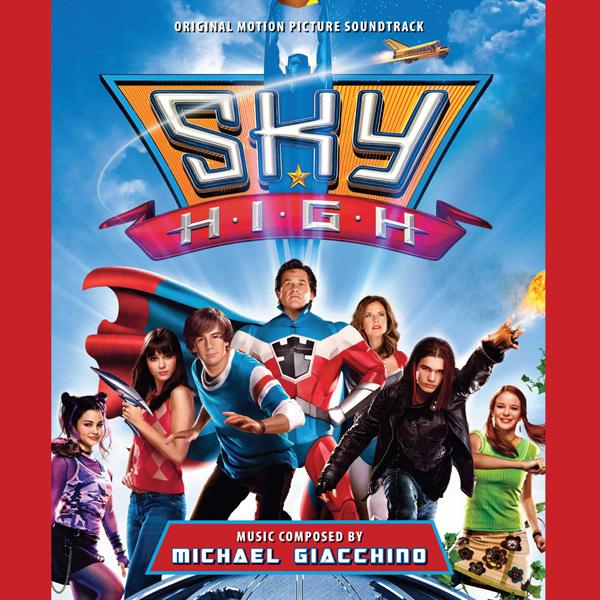 Sky High, Detalles del álbum