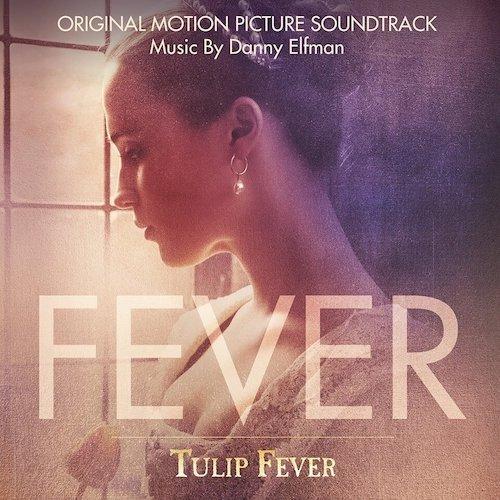Tulip Fever, Detalles del álbum