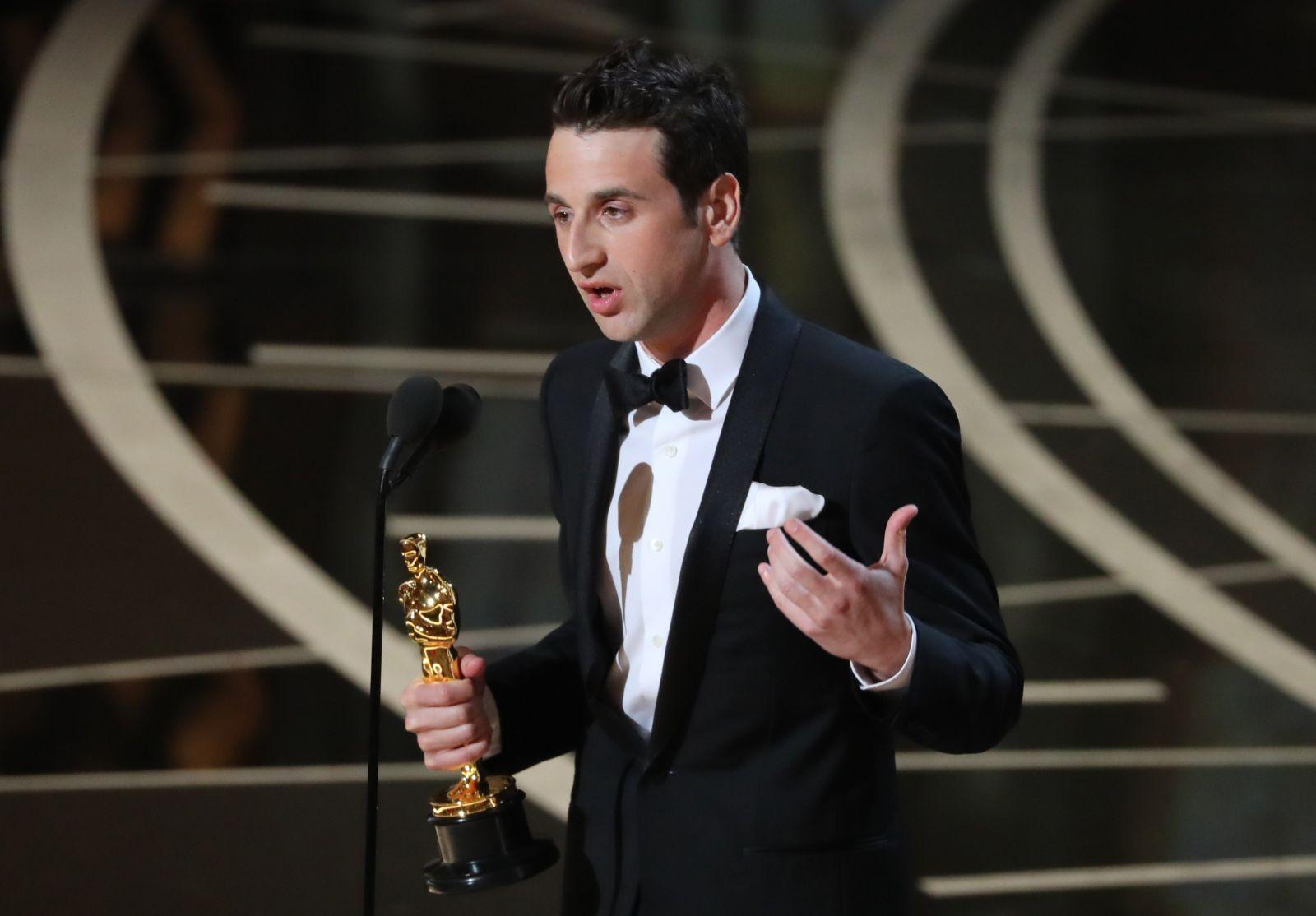 Justin Hurwitz gana el Oscar