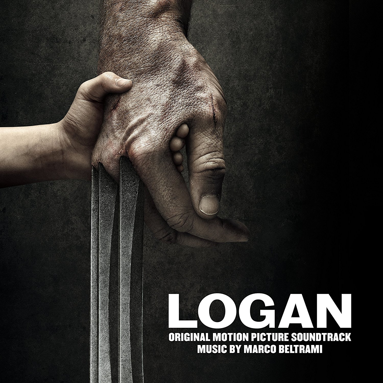 Logan, Detalles del álbum - AsturScore