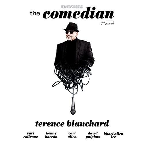 The Comedian, Detalles del álbum