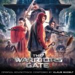 Warrior's Gate, Detalles del álbum