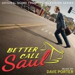Better Call Saul, Detalles del álbum