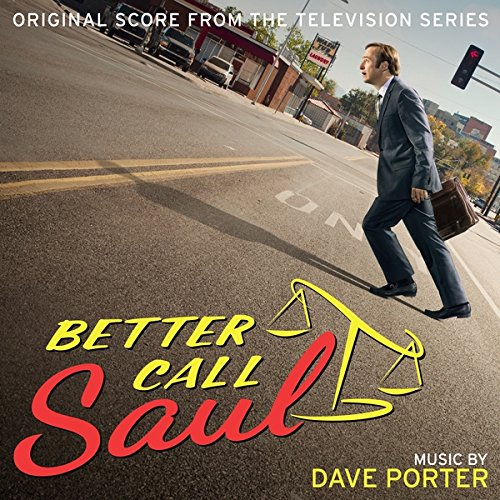Better Call Saul, Detalles del álbum