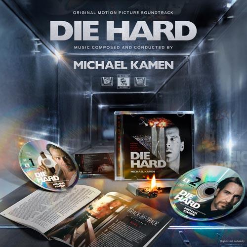 Die Hard: Reedición en La-La Land