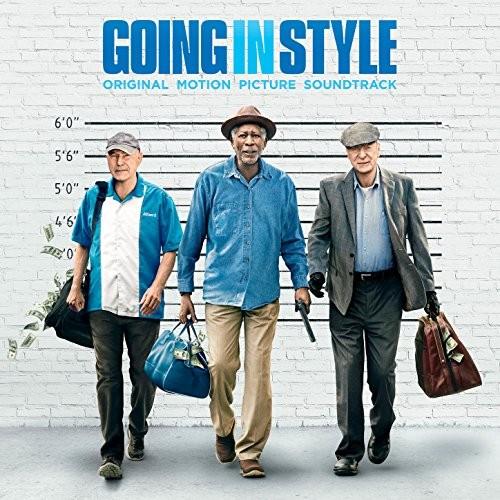 Going in Style, Detalles del álbum