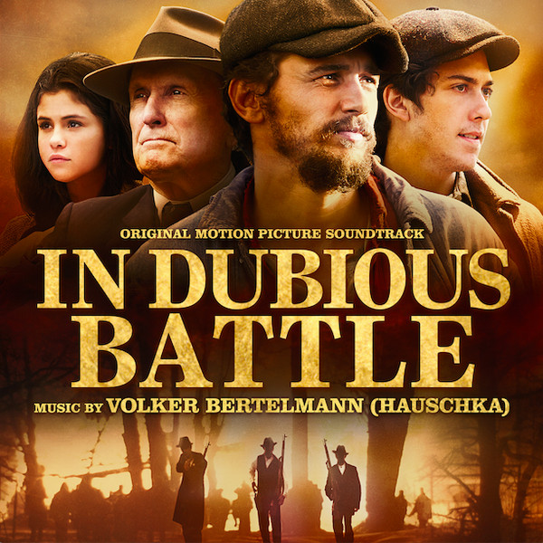 In Dubious Battle, Detalles