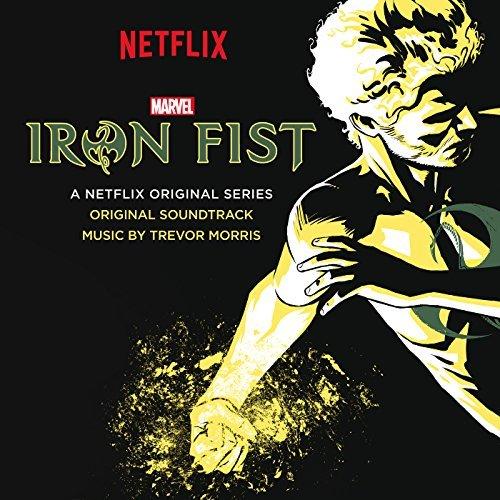 Iron Fist, Detalles del álbum