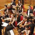 Conciertos de la Orquesta Clásica de Vigo
